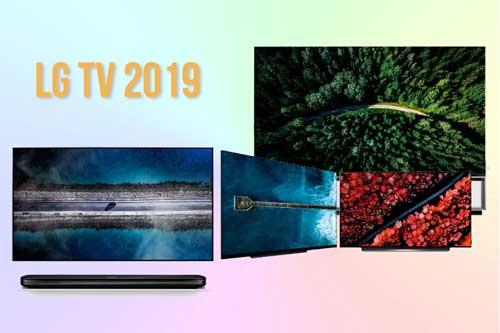 Чем отличаются LG OLED 2019 от LG OLED 2018 - фото Чем отличаются LG OLED 2019 от LG OLED 2018