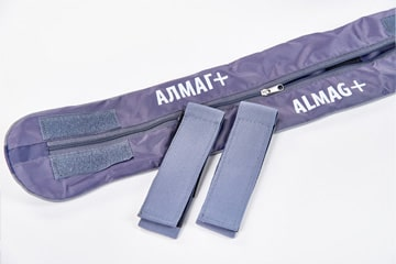 Аппарат магнитотерапевтический АЛМАГ+ - фото АЛМАГ+