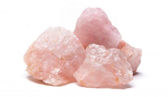 Камень Розовый Кварц: магические свойства, кому подходит