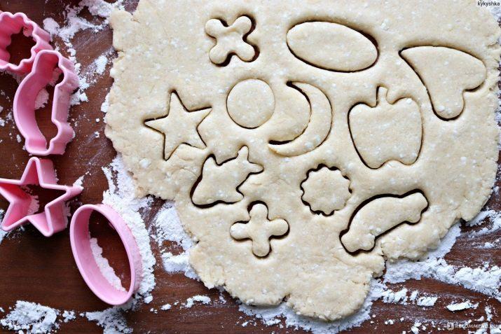 Формы для печенья - фото 25