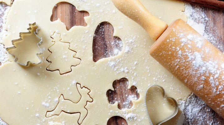 Формы для печенья - фото 18