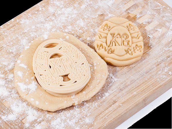 Формы для печенья - фото 4
