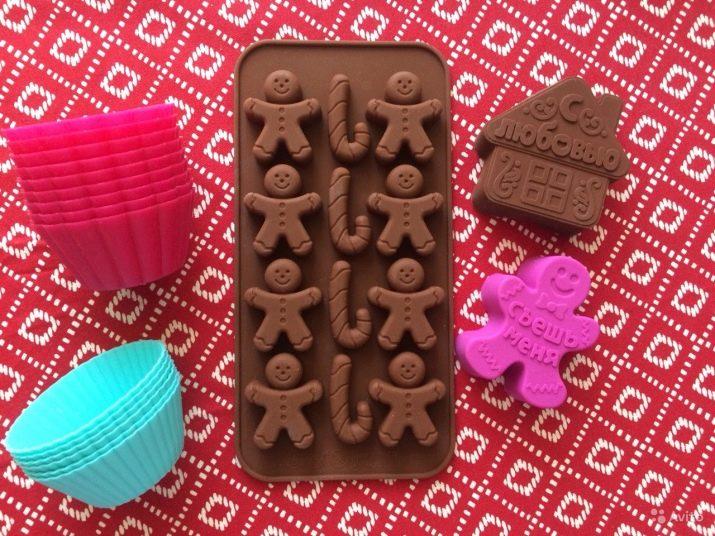 Формы для печенья - фото 13