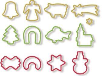 Формы для печенья - фото 16