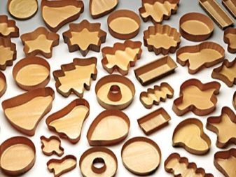 Формы для печенья - фото 6