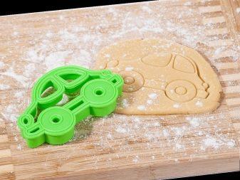 Формы для печенья - фото 12