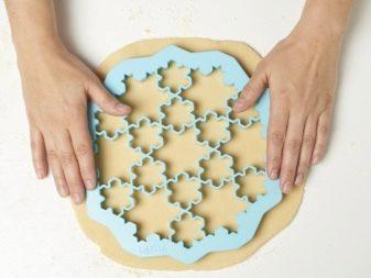 Формы для печенья - фото 5