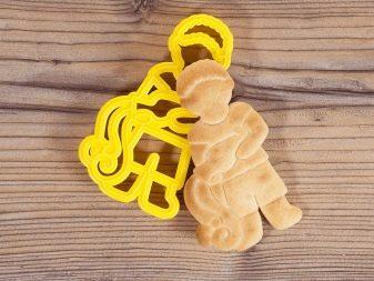 Формы для печенья - фото 2