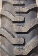 Шины с рисунком протектора повышенной проходимости R-4