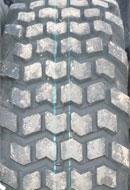 Шины с ненаправленным дорожным рисунком протектора TI200