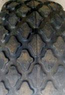 Шины с универсальным ненаправленным рисунком протектора R-3