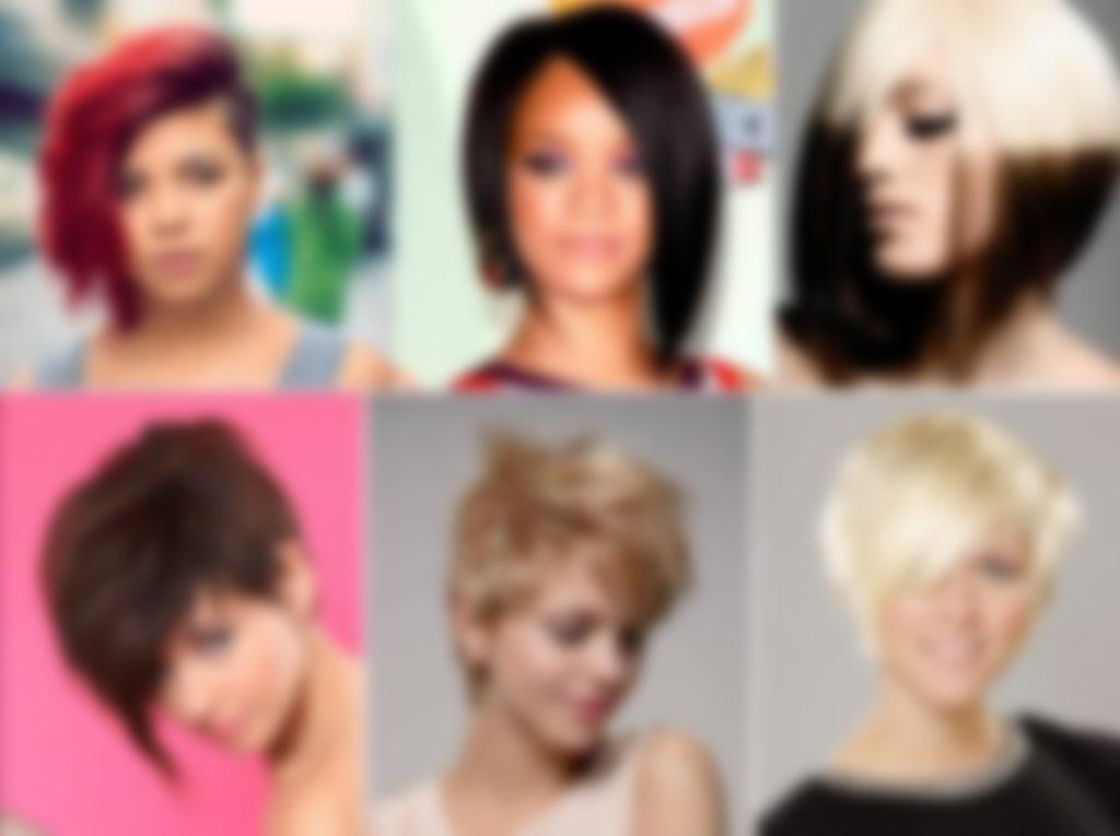 Модные женские стрижки: тренд 2019 а именно это средняя длина волос , если у Вас длинные и вы хотите на этом заработать денег , это именно для Вас. - фото 7