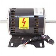 Электро двигатели разной мощности