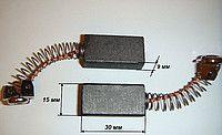 Щетки для электро двигателя