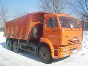 Услуги по уборке, погрузки и выозу снега - фото 6
