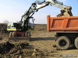 Вывоз грунта КИЕВ - фото 2