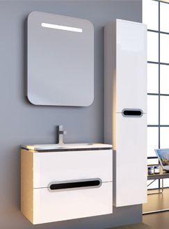 Мебель для ванной комнаты Ювента PRATO PR-65