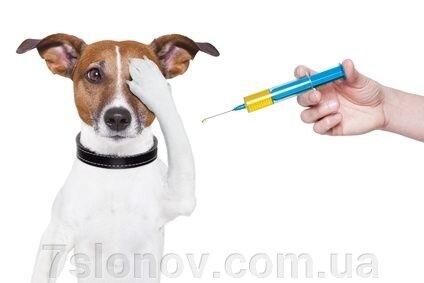 Комплексные вакцины - фото 1