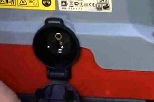 Измельчитель веток AL-KO MH 2800 Easy Crush