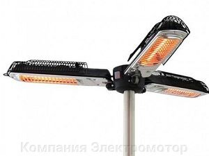 Электрообогреватель Enders Madrid (2,0 кВт)