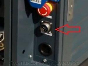 Бензиновый генератор Matari MA 10000SE