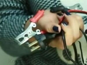 Зарядное устройство Deca SM 1270