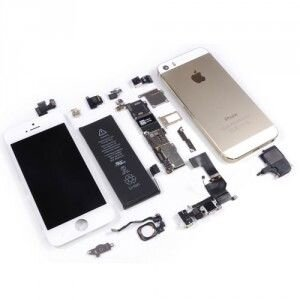 Запчасти для Apple - фото iphone-servis-MobileParts