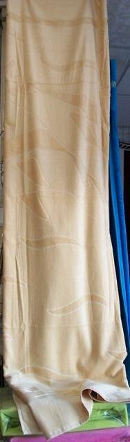 Полотенце махра, велюр, жаккард, Море 90 х 170 см. 770275 - фото Полотенце для сауны