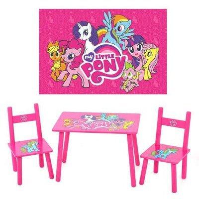 Детский столик и 2 стульчика пони, Мy Little Pony - фото pic_30e48c8340e336129bb1c28e35ac08e9_1920x9000_1.jpg