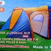 Палатка четырехместная Coleman 1036 Польша - фото pic_2e51f1e3a98ddc4_1920x9000_1.jpg
