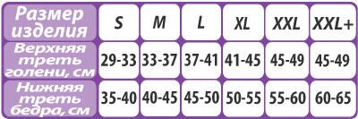 Коленный бандаж компрессионный разъемный Т-8593 - фото pic_94c6f9b14bcb342_700x3000_1.jpg