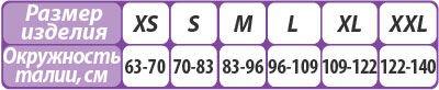 Бандаж противорадикулитный согревающий Т-1682 - фото pic_0984148e4640326_700x3000_1.jpg