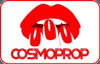 Логотип CosmoProp