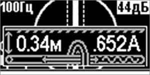 """Трассопоисковый приемник """"АП-019М"""" (морозоустойчивый) - фото pic_c17fcfc37af149f_700x3000_1.jpg"""