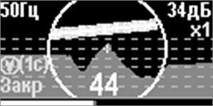 """Трассопоисковый приемник """"АП-019М"""" (морозоустойчивый) - фото pic_e947f263ed5ef2c_700x3000_1.jpg"""