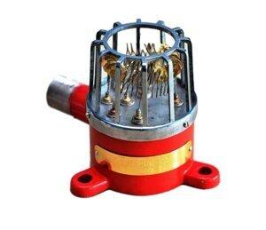 Тепловой пожарный извещатель ДПС-038