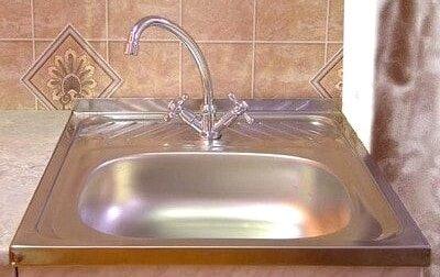 встановлення кухонної мийки