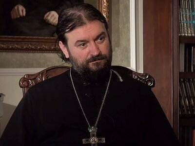 Сохранить живую веру. Протоиерей Андрей Ткачев - фото pic_788ceb538f18786_700x3000_1.jpg