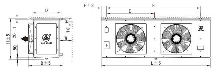 Воздухоохладитель кубический DD-14/80 - фото pic_2c6e40e930850b3_700x3000_1.jpg