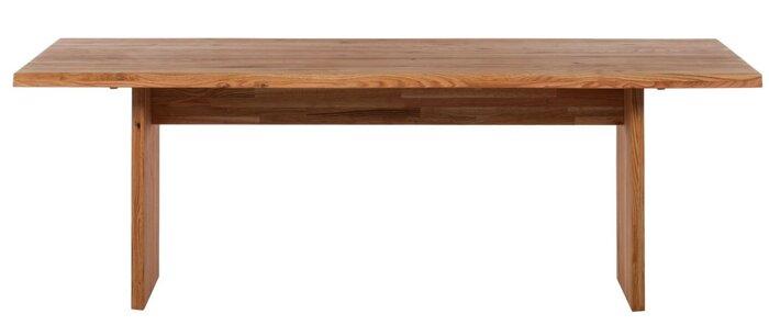 Стол обеденный из массива дерева 038 - фото 2