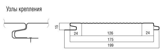 Металлосайдинг (Доска бесшовная с микрорибером) PE 9006 - фото pic_dcda45714ec98d5c949c4da410f9dea7_1920x9000_1.png