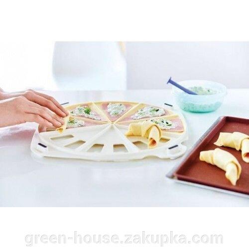 Форма для выпечки круассана - Кудесница с ложечкой Tupperware - фото 1