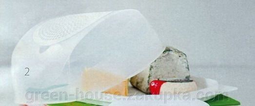 Умная сырница малая Tupperware - фото 2