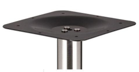 Основания из нержавейки E 19/400 н72 Inox. Основа нерж.. База для стола нерж. Подстолья. Опора для стола - фото pic_c72302a55d79809_1920x9000_1.jpg
