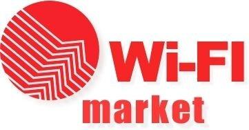 Wi-Fi Market - фото Wi-Fi Market