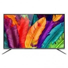 """LED телевизор со встроенным Т2 тюнером Диагональ 43""""  (108 см)"""