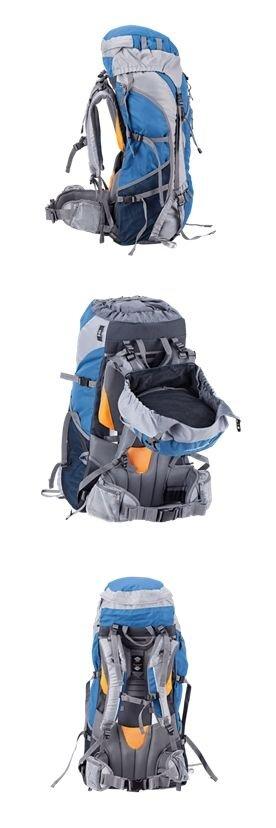 Походный рюкзак Hiker 75, 74х21х27 см, 2590 г, V-1 Back System - фото pic_dd52de7d9940965_700x3000_1.jpg