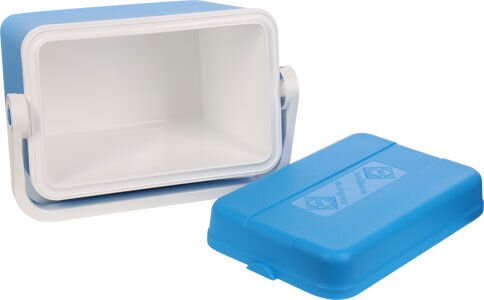 Термобокс Isotherm Extreme 17L Cooler, пластик, крышка-лоток, 2,1 кг - фото pic_cd3576d17bd1af1_700x3000_1.jpg