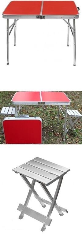 Раскладной столик со стульями для пикника TE-021 AS, алюминий/ДВП - фото pic_3bb020758aa29bc_700x3000_1.jpg