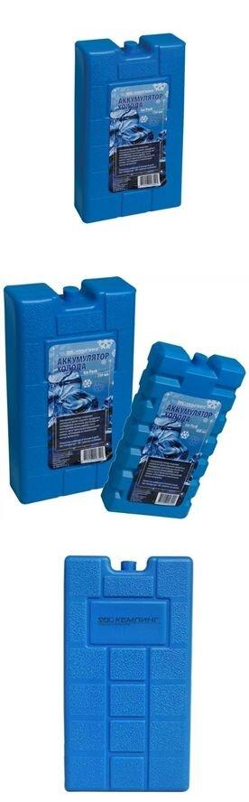 Аккумулятор холода для термосумки Ice Pack, 750 г, 105*198*35 мм - фото pic_fc94e0e2a118928_700x3000_1.jpg
